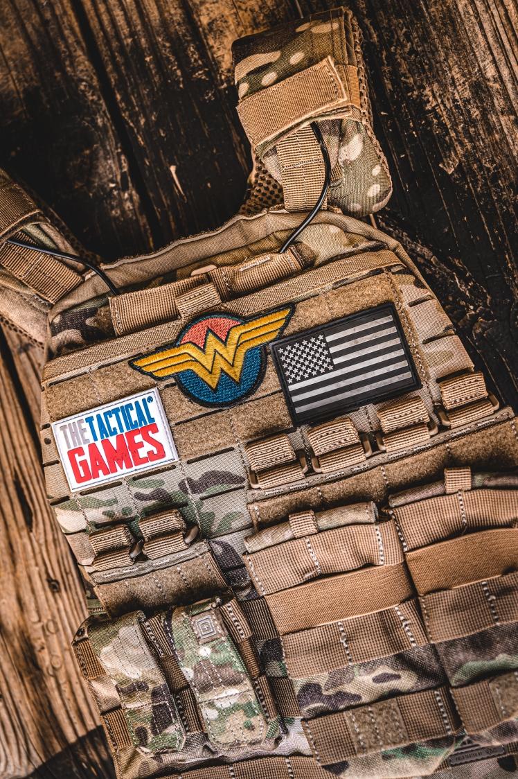 Tactical Games South River 2019 PT4-480